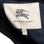 Authentic Pre Owned Burberry Bell Sleeve Wool Coat (PSS-357-00050) - Thumbnail 3