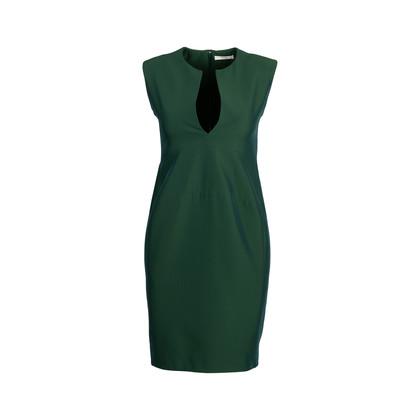 Authentic Pre Owned Céline Midi Dress (PSS-357-00055)