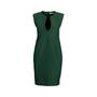 Authentic Pre Owned Céline Midi Dress (PSS-357-00055) - Thumbnail 0