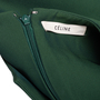 Authentic Pre Owned Céline Midi Dress (PSS-357-00055) - Thumbnail 2