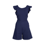 Authentic Second Hand Valentino Crossback Playsuit (PSS-357-00057) - Thumbnail 0