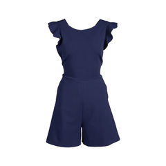 Crossback Playsuit