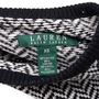Authentic Pre Owned Lauren Ralph Lauren Striped Sweater (PSS-515-00154) - Thumbnail 2