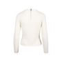 Authentic Second Hand Carven Wool Stiletto Sweater (PSS-515-00129) - Thumbnail 1
