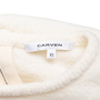 Authentic Second Hand Carven Wool Stiletto Sweater (PSS-515-00129) - Thumbnail 2