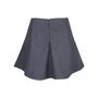 Authentic Pre Owned Carven Wool Flare Skirt (PSS-515-00153) - Thumbnail 1