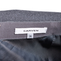 Authentic Pre Owned Carven Wool Flare Skirt (PSS-515-00153) - Thumbnail 2