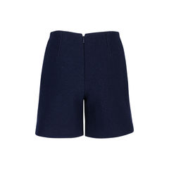 Carven wool shorts 2?1544608356