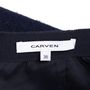 Authentic Second Hand Carven Wool Shorts (PSS-515-00156) - Thumbnail 2