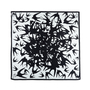 Authentic Second Hand McQ Alexander Mcqueen Abstract Scarf (PSS-515-00186) - Thumbnail 0