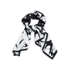 Mcq alexander mcqueen abstract scarf 2?1544608483