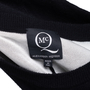 Authentic Second Hand McQ Alexander Mcqueen Knit Mesh Panel Dress (PSS-515-00138) - Thumbnail 2