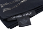 Authentic Second Hand Thomas Wylde Rhinestone Neck Scarf (PSS-515-00141) - Thumbnail 4