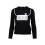 Authentic Pre Owned Alice + Olivia Camera Sweater (PSS-515-00143) - Thumbnail 0
