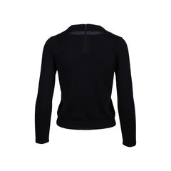 Alice olivia camera sweater 2?1544677554