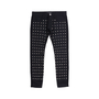Authentic Pre Owned Junya Watanabe Studded Wool Pants (PSS-515-00144) - Thumbnail 0
