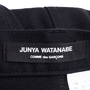 Authentic Second Hand Junya Watanabe Studded Wool Pants (PSS-515-00144) - Thumbnail 3