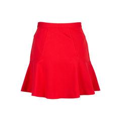 Dvf studio flared skirt 2?1544677633