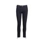 Authentic Pre Owned Balenciaga Zip Denim Jeans (PSS-515-00160) - Thumbnail 0