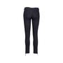 Authentic Pre Owned Balenciaga Zip Denim Jeans (PSS-515-00160) - Thumbnail 1