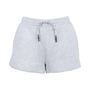 Authentic Second Hand T by Alexander Wang Grey Sweatshorts (PSS-515-00161) - Thumbnail 0
