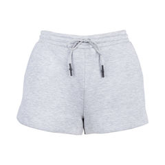 Grey Sweatshorts