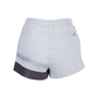 Authentic Second Hand T by Alexander Wang Grey Sweatshorts (PSS-515-00161) - Thumbnail 1
