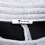 Authentic Second Hand T by Alexander Wang Grey Sweatshorts (PSS-515-00161) - Thumbnail 2