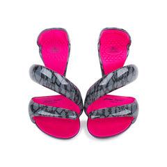 Snakeprint Mojito Sandals