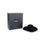 Authentic Second Hand Saint Laurent Wide-Brim Felt Hat (PSS-515-00183) - Thumbnail 1