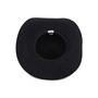 Authentic Second Hand Saint Laurent Wide-Brim Felt Hat (PSS-515-00183) - Thumbnail 5