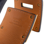 Authentic Pre Owned Hermès Kelly Dog Bracelet (PSS-588-00001) - Thumbnail 4