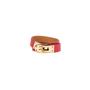 Authentic Second Hand Hermès Kelly Double Tour Bracelet (PSS-588-00002) - Thumbnail 0