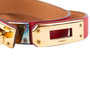 Authentic Pre Owned Hermès Kelly Double Tour Bracelet (PSS-588-00002) - Thumbnail 3