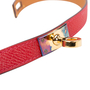 Authentic Pre Owned Hermès Kelly Double Tour Bracelet (PSS-588-00002) - Thumbnail 4