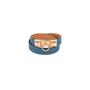 Authentic Pre Owned Hermès Rivale Double Tour Bracelet (PSS-588-00003) - Thumbnail 0