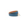 Authentic Pre Owned Hermès Rivale Double Tour Bracelet (PSS-588-00003) - Thumbnail 2
