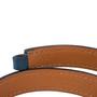 Authentic Pre Owned Hermès Rivale Double Tour Bracelet (PSS-588-00003) - Thumbnail 5