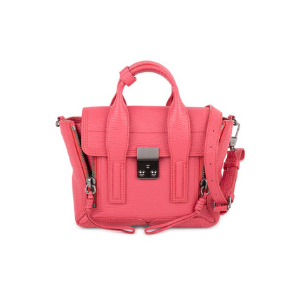 Authentic Pre Owned 3.1 Phillip Lim Pashli Mini Satchel (PSS-588-00004)