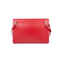 Authentic Pre Owned Balenciaga Cable Flap Clutch (PSS-588-00005) - Thumbnail 2