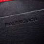 Authentic Pre Owned Balenciaga Cable Flap Clutch (PSS-588-00005) - Thumbnail 5