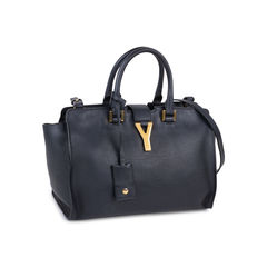Saint laurent cabas chyc shopper black 2?1545029210