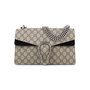 Authentic Pre Owned Gucci Dionysus GG Supreme Medium Bag (PSS-588-00010) - Thumbnail 0