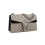 Authentic Pre Owned Gucci Dionysus GG Supreme Medium Bag (PSS-588-00010) - Thumbnail 1