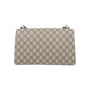 Authentic Pre Owned Gucci Dionysus GG Supreme Medium Bag (PSS-588-00010) - Thumbnail 2