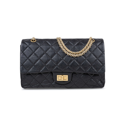Authentic Pre Owned Chanel Maxi 2.55 Reissue (PSS-588-00011)