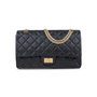 Authentic Pre Owned Chanel Maxi 2.55 Reissue (PSS-588-00011) - Thumbnail 0