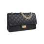 Authentic Pre Owned Chanel Maxi 2.55 Reissue (PSS-588-00011) - Thumbnail 1