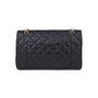 Authentic Pre Owned Chanel Maxi 2.55 Reissue (PSS-588-00011) - Thumbnail 2