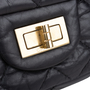 Authentic Pre Owned Chanel Maxi 2.55 Reissue (PSS-588-00011) - Thumbnail 4